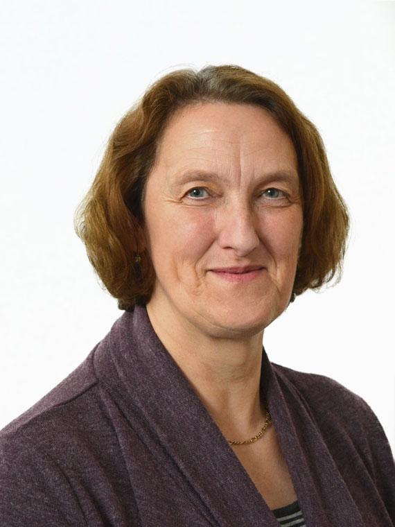 Birgit Aschenbrenner