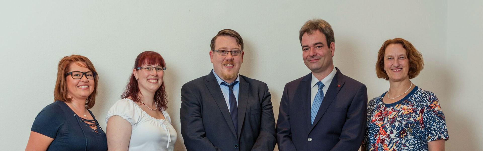 Rechtsanwaltskanzlei Füssen Team